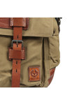 Belstaff Mens Brown Colonial Messenger Bag