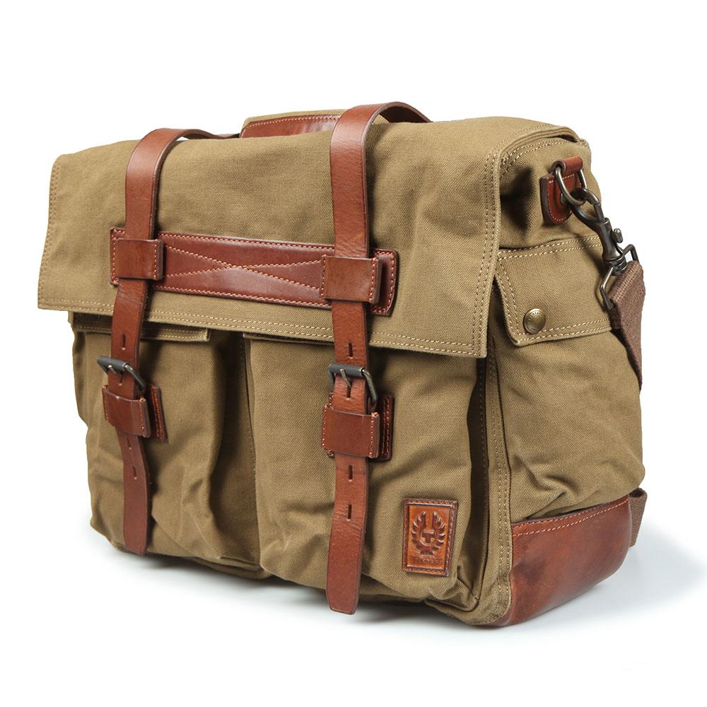 Colonial Messenger Bag main image