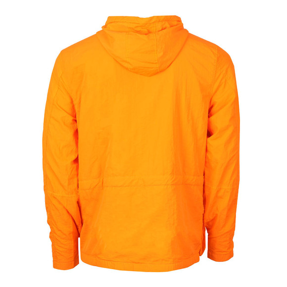 Marshall Artist Mens Orange Garment Dyed Field Jacket main image