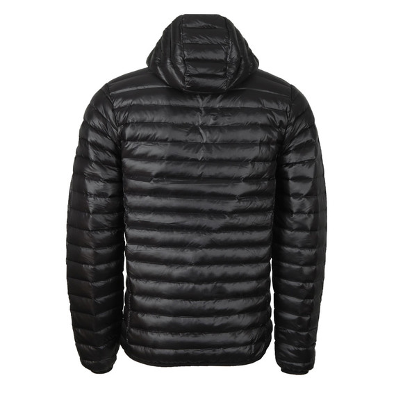 Pyrenex Mens Black Bruce Jacket main image