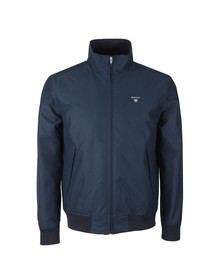 Gant Mens Blue New Hampshire Jacket