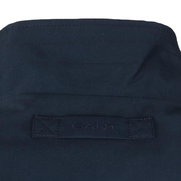 Gant Mens Blue New Hampshire Jacket main image