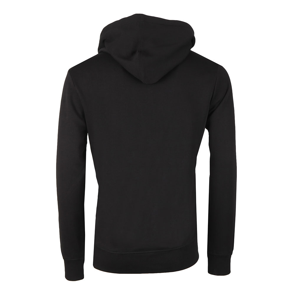 Institutional Chest Hoodie main image