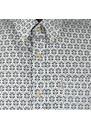 LS Distressed Wallpaper Shirt additional image