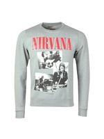 Nirvana Sweatshirt