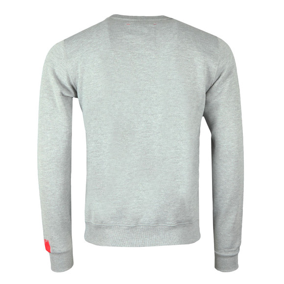 Replay Mens Grey Nirvana Sweatshirt main image