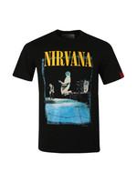 Nirvana Print Tee