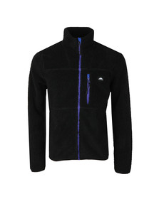Penfield Mens Black Honan Fleece