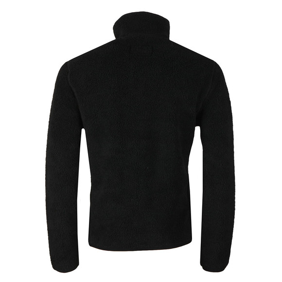 Penfield Mens Black Honan Fleece main image