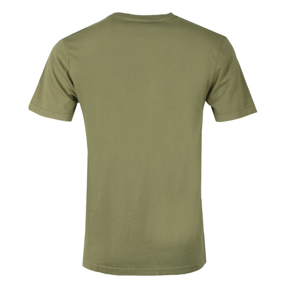 Penfield Mens Green Fisk T Shirt main image