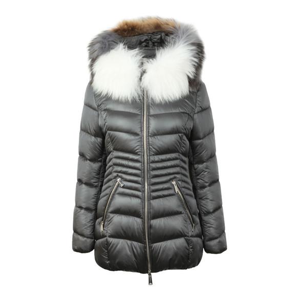 Froccella Womens Grey B220M Jacket main image