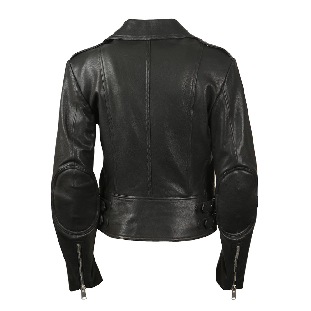 Marving T Leather Blouson main image