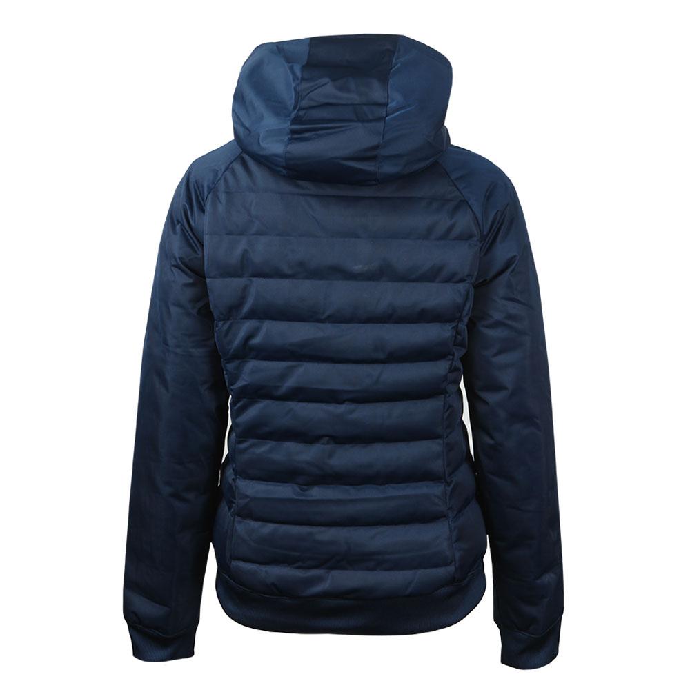 Slim Puffer Jacket main image