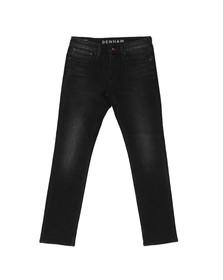 Denham Mens Black Razor Jean