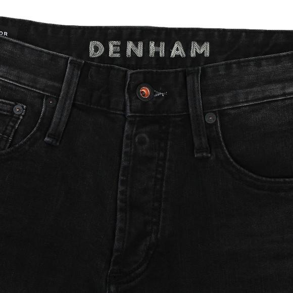 Denham Mens Black Razor Jean main image