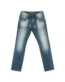 Denham Mens Blue Razor Jean