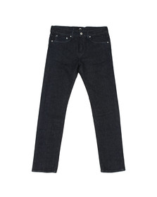 Edwin Mens Blue ED-80 Slim Tapered Jean