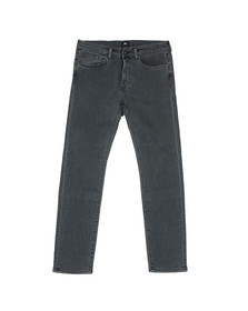 Edwin Mens Grey ED-80 Slim Tapered Jean