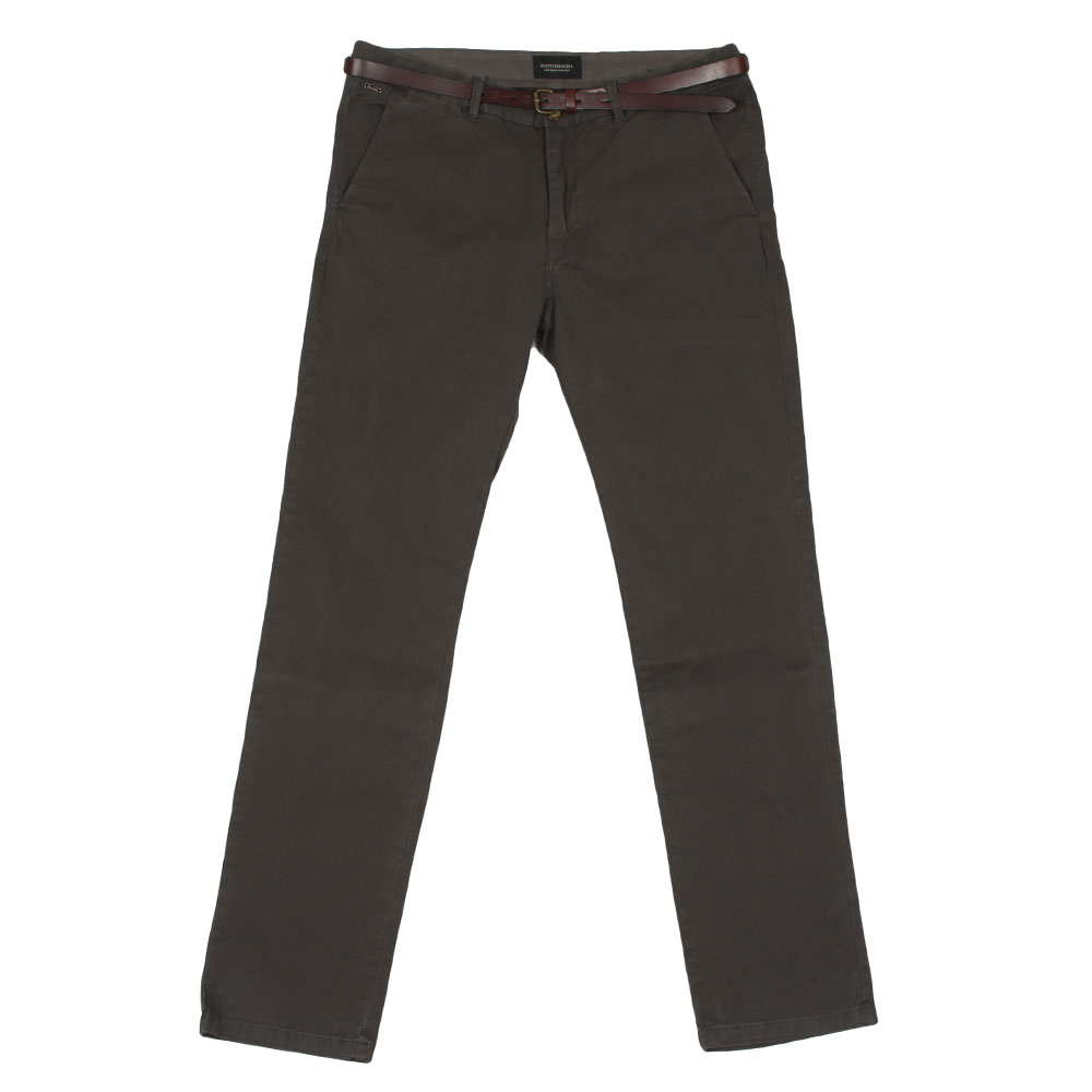 Chino In Stretch Cotton main image