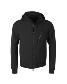 Belstaff Mens Black Rockford Jacket