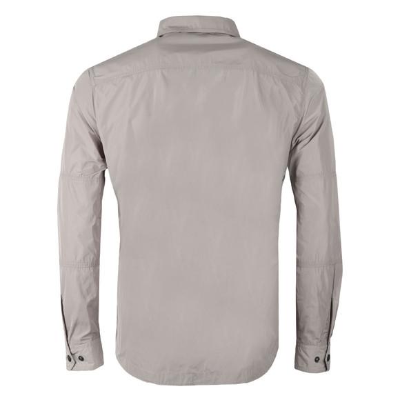 Belstaff Mens Pink Talbrook Overshirt main image