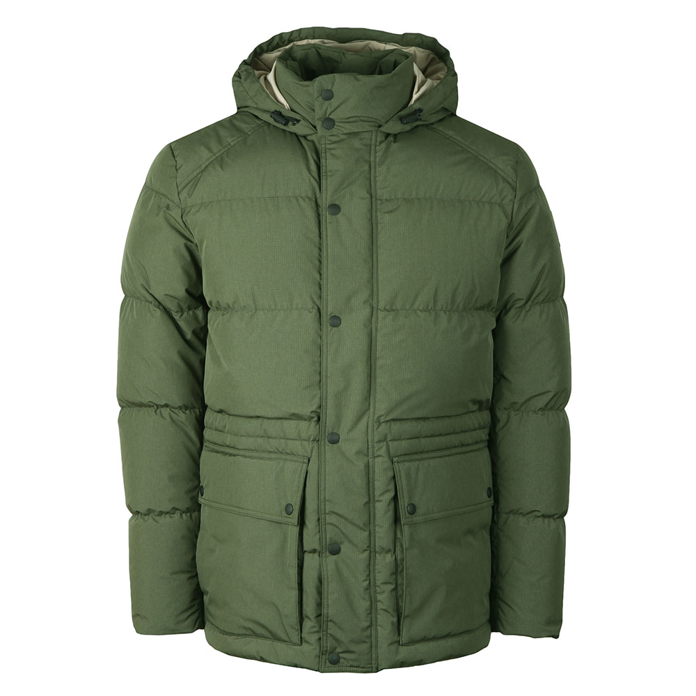 Tallow Down Jacket main image