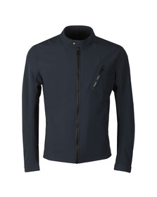 Belstaff Mens Blue Parkham Shell Jacket