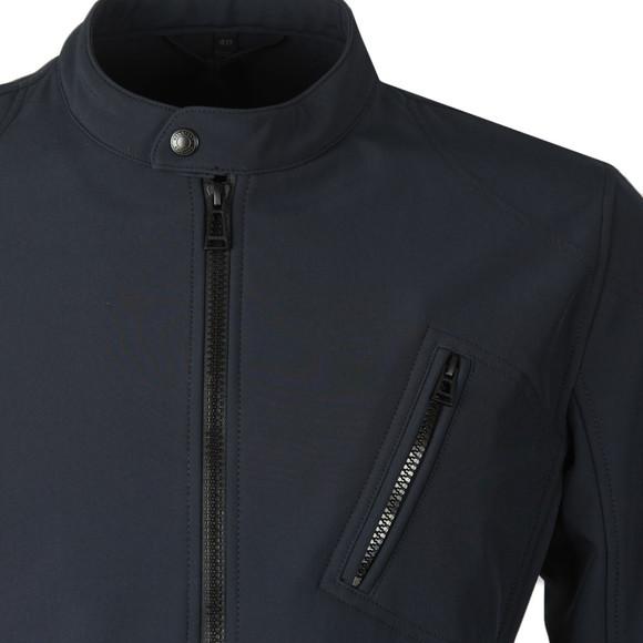Belstaff Mens Blue Parkham Shell Jacket main image
