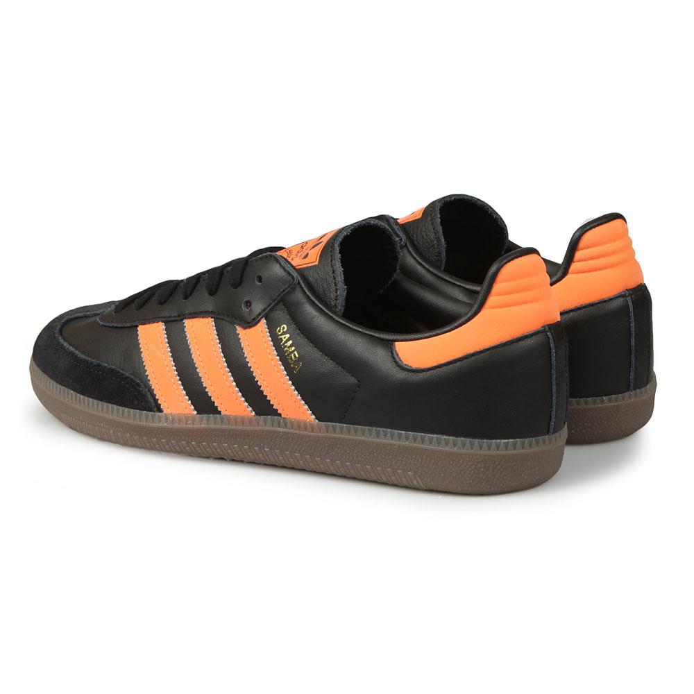 Samba Leather Trainer main image
