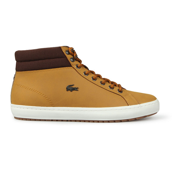 Lacoste Mens Brown Straightset 3181 Cam Boot main image