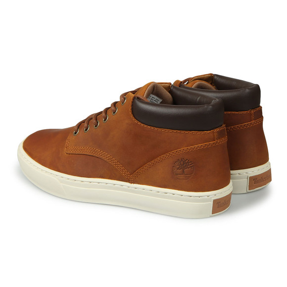 Timberland Mens Brown Adventure 2 Boot main image