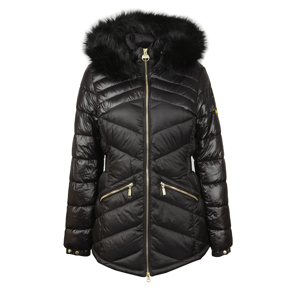 Superstock Quilted Jacket main image