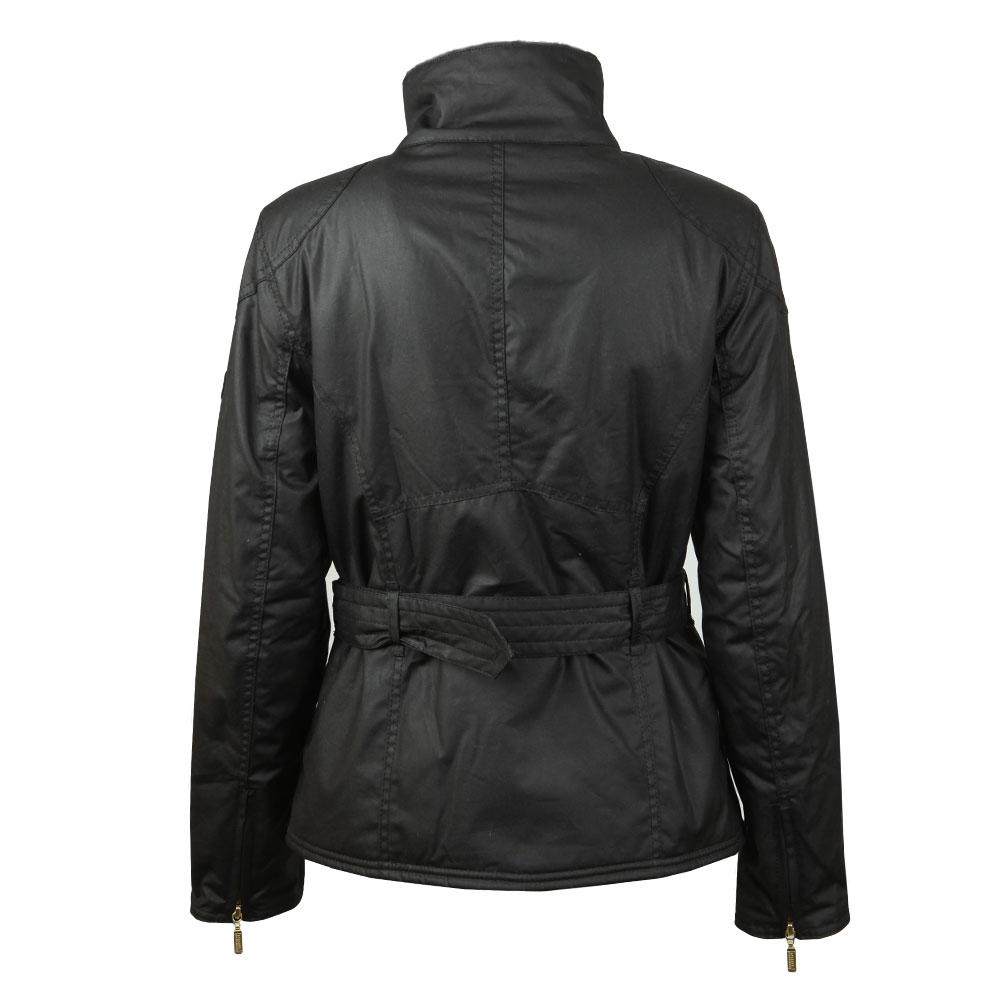 Wheelstand Wax Jacket main image