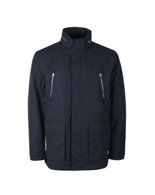 Gant Mens Blue The Avenue Jacket