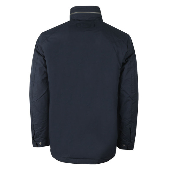 Gant Mens Blue The Avenue Jacket main image