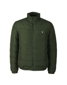 Gant Mens Green The Cloud Jacket
