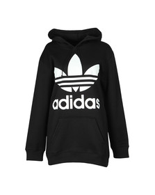 Adidas Originals Womens Black BF TRF Hoody