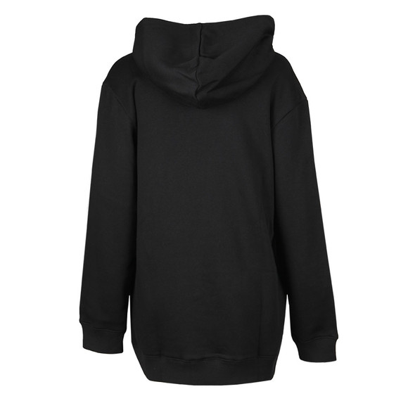 adidas Originals Womens Black BF TRF Hoody main image