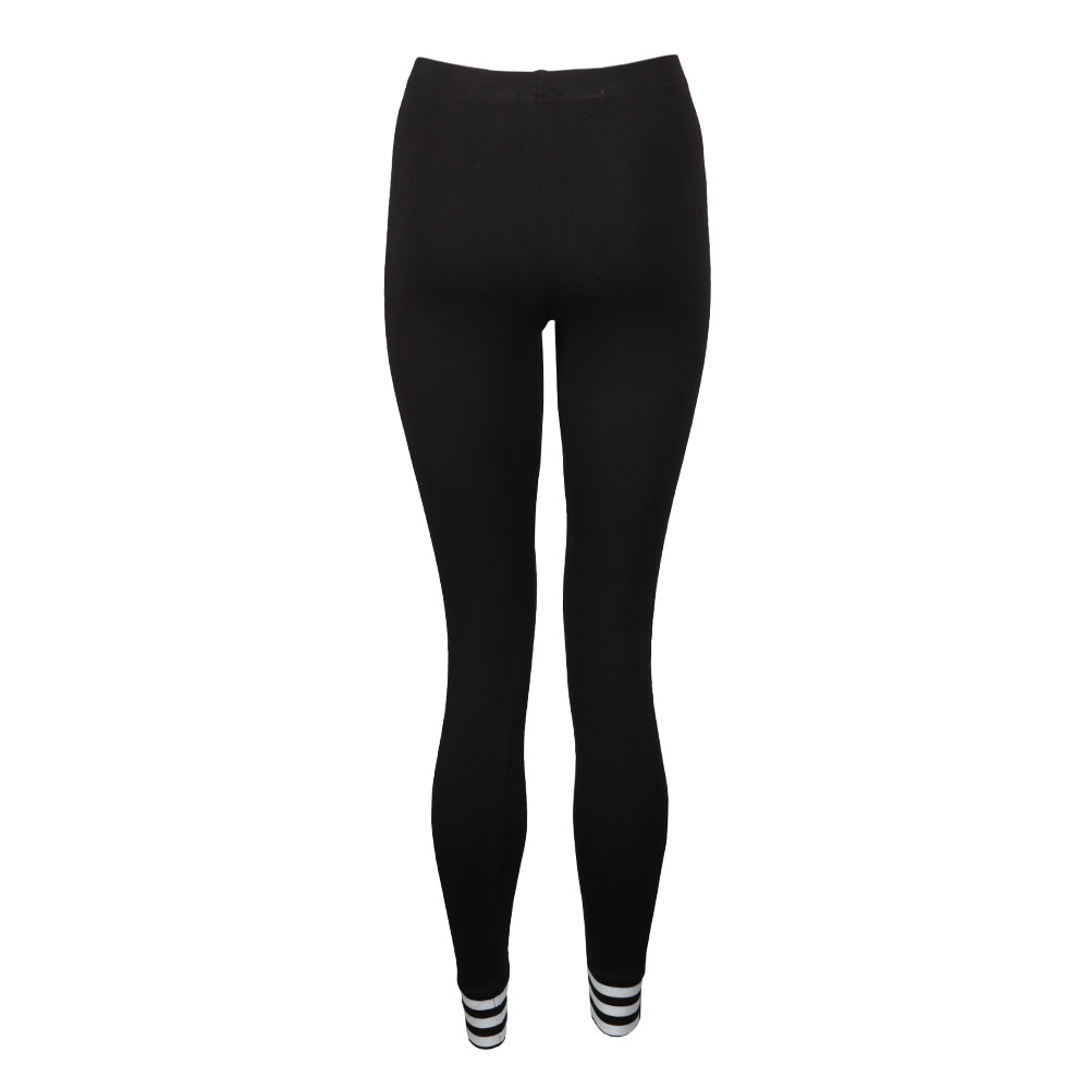 Cuffed Tight Leggings main image