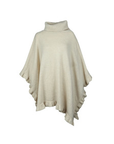 Ugg Womens Off-white Jacey Poncho