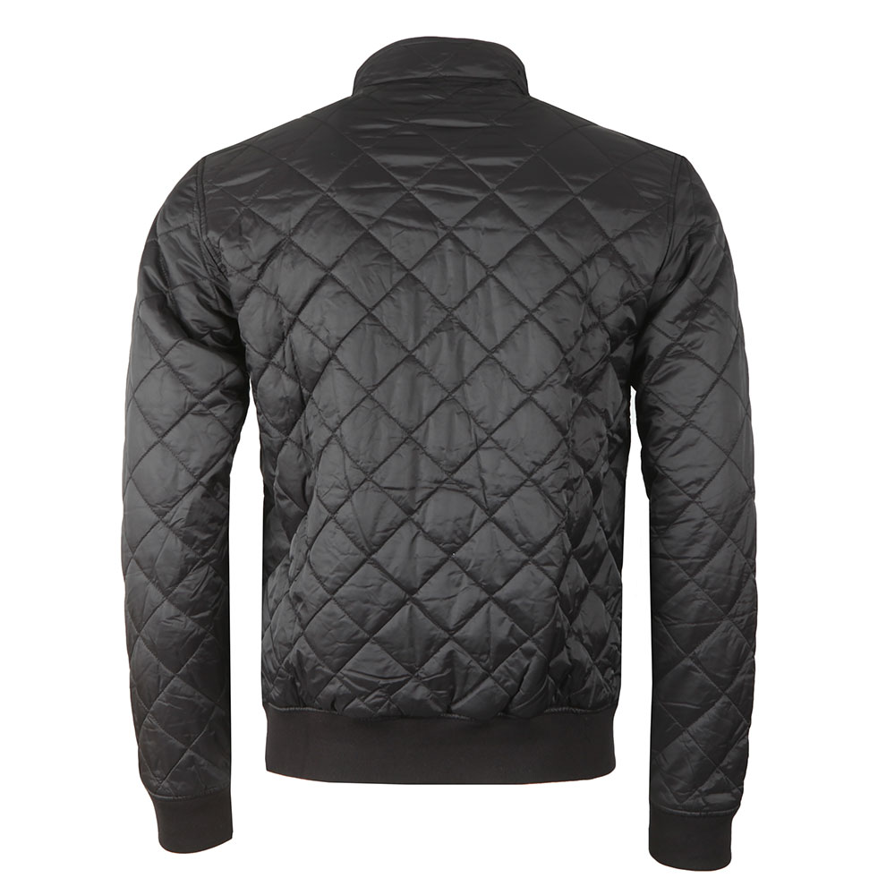 Edderton Quilted Jacket main image