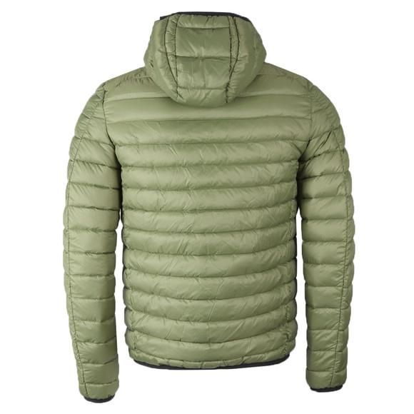 Sergio Tacchini Mens Green Ives Jacket main image