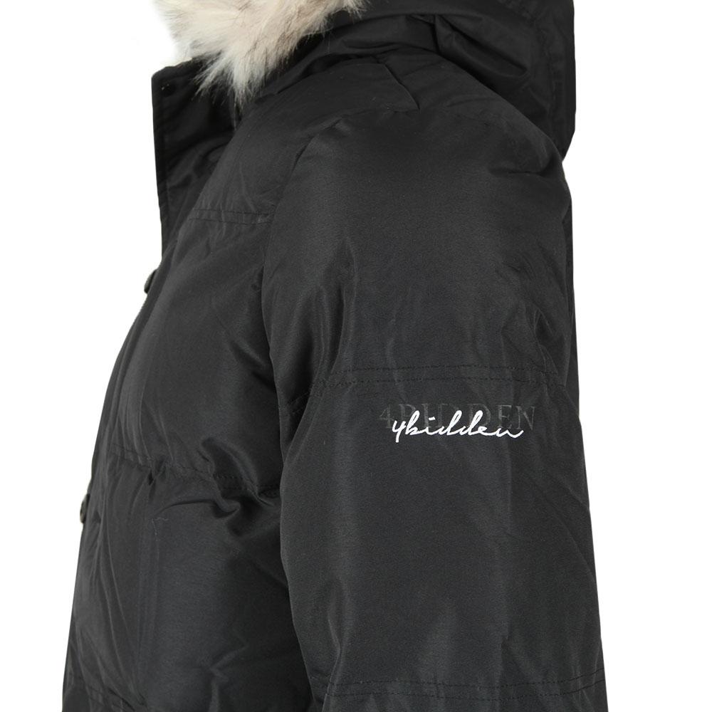 Afton Jacket main image