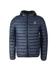 Sergio Tacchini Mens Blue Ives Jacket