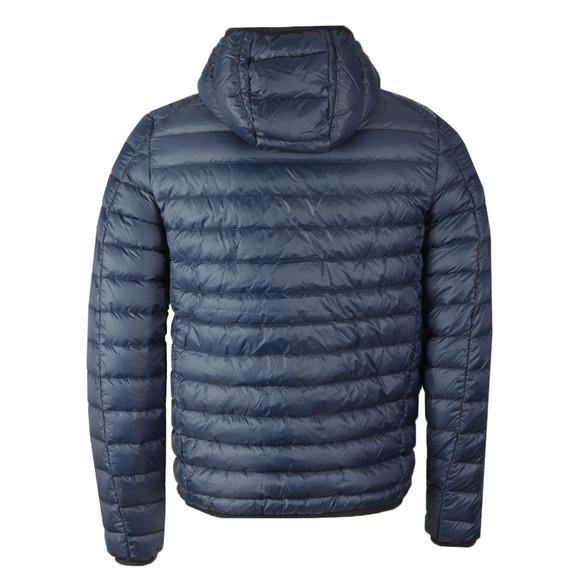 Sergio Tacchini Mens Blue Ives Jacket main image