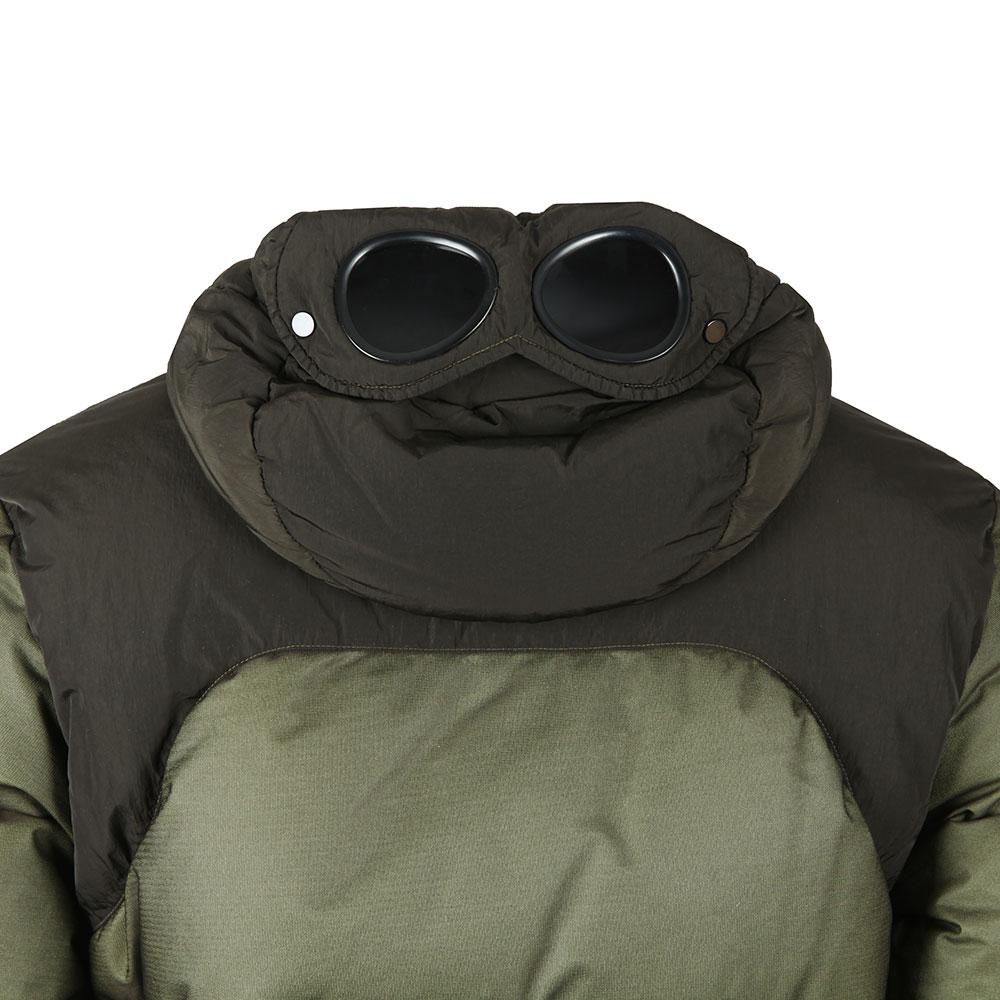 2 Tone Goggle Jacket main image