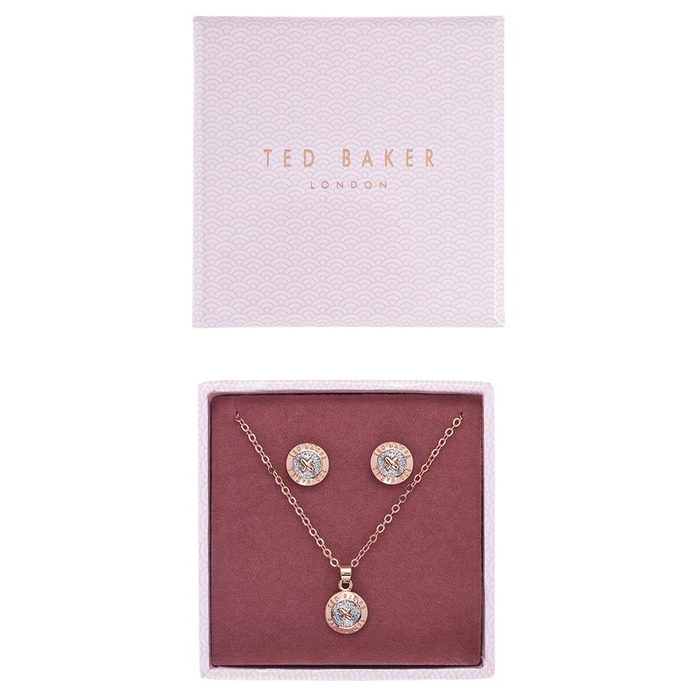 Emillia Mini Button Gift Set main image