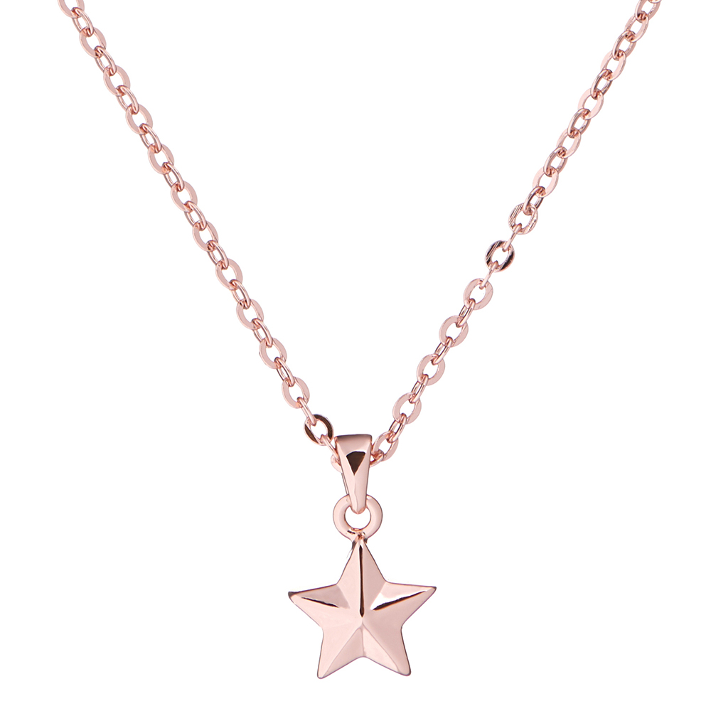 Shona Shooting Star Pendant main image