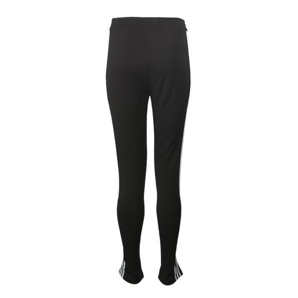 adidas Originals Womens Black 3 Stripe Pant main image
