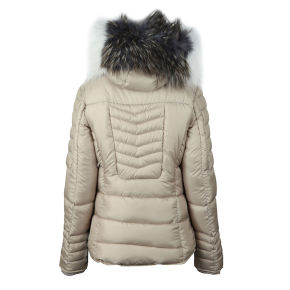 Froccella Womens Beige B88 Jacket  main image